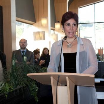 Inauguració Pans&Company Sabadell Noviembre 2012