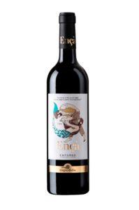 "Presentación del Nuevo Vino ""Ença"" de la Bodega "" l' Empordàlia "" @ Arxiu Joan Maragall"