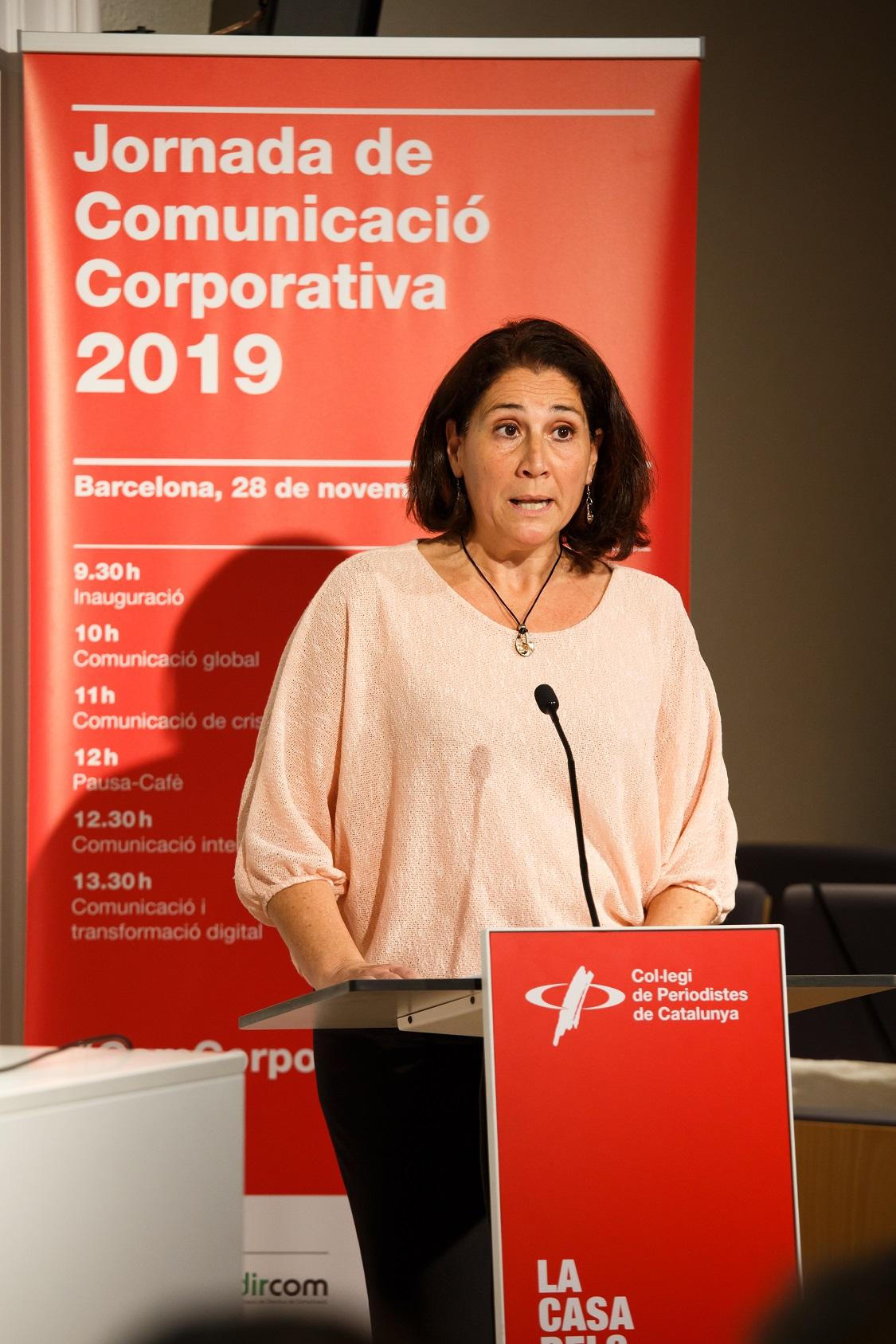Presentación Entrega de los Premios Gabinetes de Comunicación – Noviembre 2019 gabinete de prensa