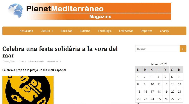 "GEA XXI en ""Planetmediterraneo.com""-12/04/2019 gabinete de prensa"